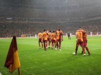 Galatasaray Avrupa'da 274. Maçına Çıkıyor