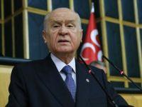 MHP Genel Başkanı Devlet Bahçeli: 'Cumhur İttifakı Duruyor'