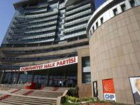 CHP'de 3 Büyükşehir Hesabı