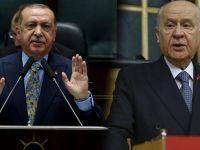 İttifak çatırtadı! AKP'yi bekleyen büyük kriz! İşte Yeni Eşik