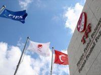 Spor Toto Süper Lig'den 6 Kulüp PFDK'ye Sevk Edildi
