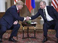 Dünya'nın Sonu mu geliyor ne? Putin'den Trump'a şok teklif