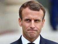 Fransa Cumhurbaşkanı Macron'dan Büyük Skandal! Sessiz kaldı