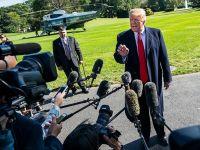 Abd Başkanı Trump resti çekti : Tarihte Üzeri Örtülen En Kötü Olay