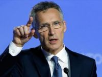 NATO Genel Sekreteri Stoltenberg'den ABD'ye Destek Rusya'ya Tepki