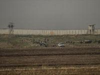 Hatay-Suriye Sınırında İzinsiz Geçişlere Göz Açtırılmıyor