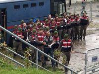 Donanmadaki Darbe Girişimi Davasında 55 Sanık Hakkında Karar Bekleniyor