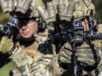 Güvenlik Güçlerince PKK'nın Tüm Yapılanmaları Kurutuluyor