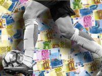 UEFA'dan Türk Kulüplerine 68 Milyon Avro Gelir