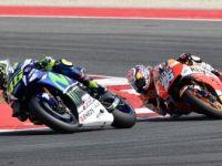 MotoGP Dünya Şampiyonası Heyecanı Avustralya'da Sürecek