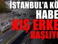 İstanbul'da yaşayanlar dikkat : Hazırlıklar tamamlandı