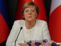 Almanya Başbakanı Merkel'den Ateşkes açıklaması