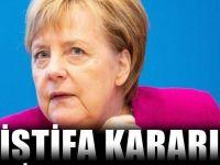 Almanya başbakanı bırakıyor : İşte Piyasaların tepkisi