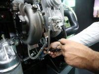 Sancak: 'Yüzde 100'ü Yerli Motorun Prototipi Çalıştı'