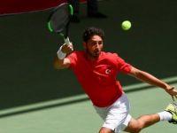 Milli Tenisçi Çelikbilek'ten Çifte Zafer