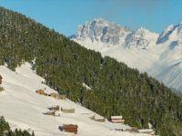 Kaçkar Dağları 'Beyaz Gelinliği'yle Bir Başka Güzel