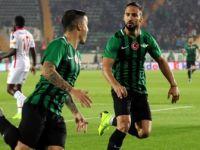 Akhisarspor 1-0 Göztepe