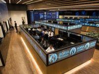 Borsa, Haftaya 0,38'lik Yükselişle Başladı