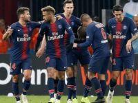 Paris Saint-Germain 58 Yıllık Rekora Ortak Oldu