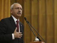 Kılıçdaroğlu: 'Ben Şehidin Hakkını Savunuyorum'