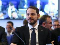 Bakan Albayrak: '2019 Yılı Bütçesi Tarihi Bir Bütçedir'
