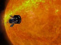 Parker Keşif Uydusu Güneş'e En Yakın İnsan Yapımı Nesne Oldu