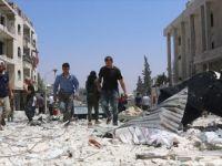 Esad Rejimi Soçi Mutabakatını İhlal Etmeye Devam Ediyor