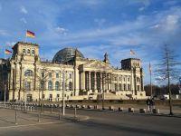 Almanya'dan tedirgin eden yasa