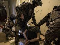 Ankara'da Terör Örgütü PKK'ın Haraç Çetesine Operasyon: 21 Gözaltı