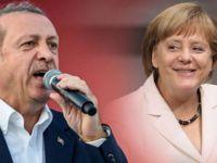 Almanya'dan Yalanlama geldi : Liste yok