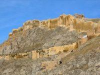 Bayburt Kalesi'nde Tarih Gün Yüzüne Çıkıyor
