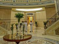 WP: 'Suudi Arabistan'da 45 İş Adamı ve Prens Hala Gözaltında'