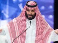 'Prens Muhammed bin Selman Suudi Arabistan'ın Politikasını Baş Aşağı Etti'