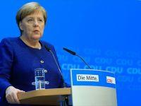 Almanya Başbakanı Merkel ortak kararlarını açıkladı!
