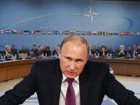 Rusya açık açık tehdit etti! Savaş resmen başlıyor