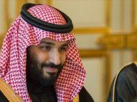 Prens Muhammed Bin Selman'dan Evanjelistlere 'Kaşıkçı Kulisi'