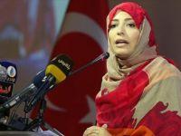 Nobel Ödüllü Aktivist Karman: 'Ülkenin Yarısı Açlık Çekiyor'