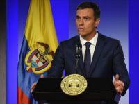 İspanya'da Başbakan Sanchez'e Suikast Tehdidi