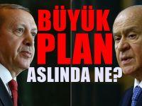 Ankara'yı karıştıran 'af teklifi' iddiası!