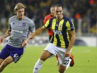Fenerbahçe-Anderlecht Maçı Belçika Basınında Geniş Yer Aldı