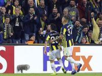 UEFA, Fenerbahçeli Valbuena'yı Haftanın Futbolcusuna Aday Gösterdi