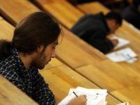 ÖSYM 2019 Yılı Sınav Takvimini