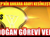 Beklenen isim oldu : AKP'nin adayı kesinleşti