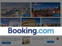 Booking.com Türkiye'de Çözüm Arayışına Girdi