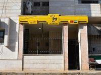 PTT Suriye'de Şube Açmaya Hazırlanıyor