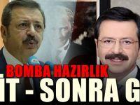 AKP'nin Rıfat Hisarcıklıoğlu planı