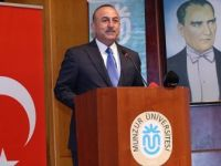 Bakan Çavuşoğlu: 'Enerji Güvenliğimizin Güçlendirilmesi Şart'
