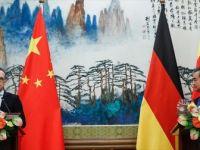 Almanya'dan Çin'e Tartışmalı Eğitim Kampları Tepkisi