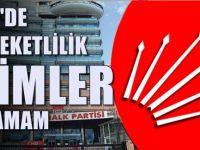 CHP'de 3 büyükşehir için konuşulan yeni isimler