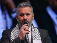 Hasan Turan: 'İsrail'e Sert Yaptırımlar Uygulamaya Konulmalı'